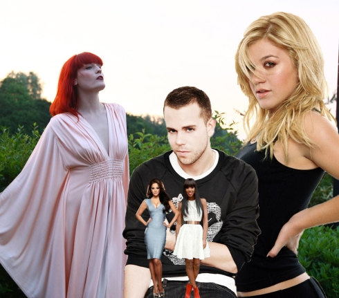 Your Weekly Dose of Pop: Flo, Kelly x 2, Tulisa and the dreamy M83.