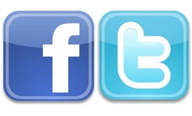 Facebook, meet Twitter.